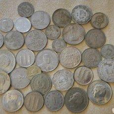 Monedas antiguas de Asia: LOTE DE 32 MONEDAS DE ASIA. AFGANISTÁN..... Lote 96038419