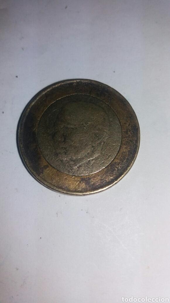 ANTIGUA MONEDA ASIATICA (Numismática - Extranjeras - Asia)