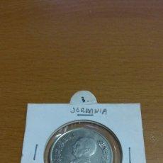 Monedas antiguas de Asia: MONEDA DE JORDANIA 5 PIASTRA 1998. Lote 91536063
