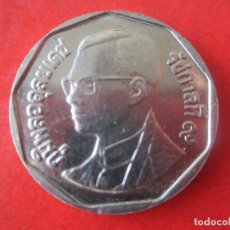 Monedas antiguas de Asia: THAILANDIA. MONEDA DE 5 BATH. Lote 91750220