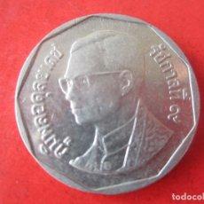 Monedas antiguas de Asia: THAILANDIA. MONEDA DE 5 BATH. Lote 91750585