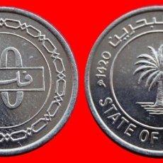 Monedas antiguas de Asia: 10 FILS 2000 SIN CIRCULAR BAHRAIN BAHREIN 0090SC COMPRAS SUPERIORES 40 EUROS ENVIO GRATIS. Lote 95477711