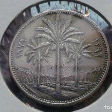 Monedas antiguas de Asia: IRAK 50 FILS 1972. Lote 96021687