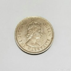 Monedas antiguas de Asia: MONEDA HONG KONG 1 DOLAR 1970 #. Lote 97159240