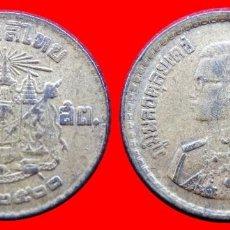 Monedas antiguas de Asia: 25 SATANG 1957 TAILANDIA 2476T COMPRAS DE 40 EUROS ENVIOS GRATIS. Lote 97485747
