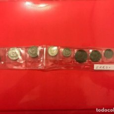 Monedas antiguas de Asia: RUSIA (URSS ) 1,2,3,5,10,15, 20,50 KOPEKS Y 1 RUBLO 1964/91 BC. Lote 98647343