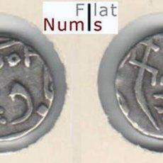 Monedas antiguas de Asia: INDIA - BARODA - 1/2 RUPIA - 1798/1806 - PLATA - E.B.C.. Lote 100029887