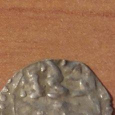 Monedas antiguas de Asia: BRO 475 - IMPERIO OTOMANO MONEDA EN PLATA ACUÑADA A MARTILLO LEYENDA ARABE MEDIDAS SOBRE 12 MLIM. Lote 101033151