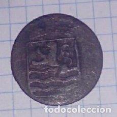 Monedas antiguas de Asia: INDONESIA/INDIAS HOLANDESAS ORIENTALES (ZEELAND). 1 DUIT 1788.. Lote 102826655