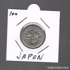 Monedas antiguas de Asia: MONEDAS ASIA JAPON . Lote 103920099
