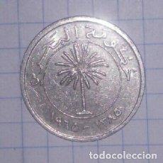 Monedas antiguas de Asia: BAHREIN. 50 FILS 1965.. Lote 107858227