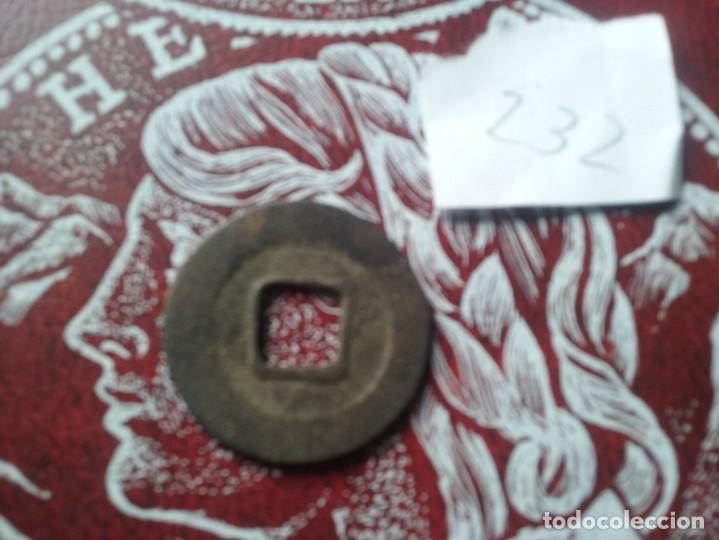 Monedas antiguas de Asia: CHINA - ZHI HE YUAN BAO - DINASTIA SONG - 1054 -55 - MBC - Foto 2 - 107864495