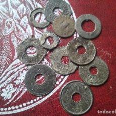Monedas antiguas de Asia: FANTASTICO LOTE DE MONEDAS DEL SULTANATO DE PALEMBANG. Lote 111100199