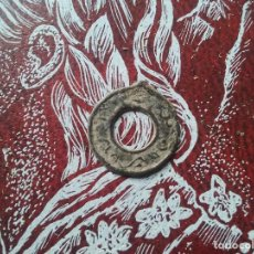 Monedas antiguas de Asia: SUMATRA - PALEMBANG - MUHAMMAD BAHUDIN - (1776-1804). Lote 111106867