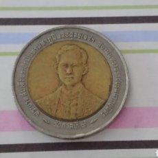 Monedas antiguas de Asia: TAILANDIA 10 BAHT. Lote 114359966