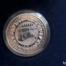 Monedas antiguas de Asia: ARABIA SAUDÍ. MONEDA DE PLATA EN ESTUCHE. Lote 125202299