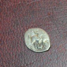 Monedas antiguas de Asia: RUSSIA - IVAN IV - 1 DENGA - 1535-1538 - MBC. Lote 130642298