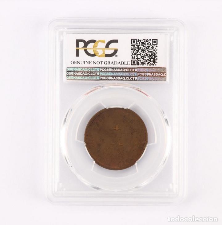 Monedas antiguas de Asia: China 1912 10Csh limpiado-vf detalle Y-301 PCGS Genuino - Foto 3 - 131466918