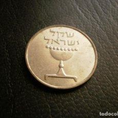 Monedas antiguas de Asia: ISRAEL 1 SHEQEL 1982. Lote 137362438
