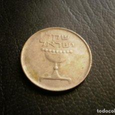 Monedas antiguas de Asia: ISRAEL 1 SHEQEL 1983. Lote 137362486