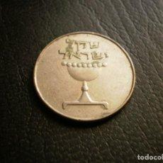 Monedas antiguas de Asia: ISRAEL 1 SHEQEL 1984. Lote 137362534