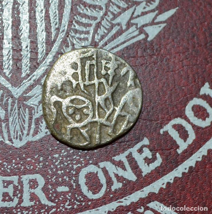 Monedas antiguas de Asia: JITAL - TOMARAS DE DELI - ANANGA PALA - 1130-45 - Foto 2 - 137783786