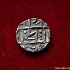 Monedas antiguas de Asia: DEB (1/2 DE RUPIA) 1835-1885 (III PERIODO) BHUTAN. Lote 137903026