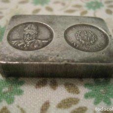 Monedas antiguas de Asia: CHINA MONEDALINGOTE VALOR 1 DOLAR. Lote 140049566