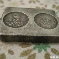 Monedas antiguas de Asia: CHINA MONEDA LINGOTE VALOR 1 DOLAR. Lote 140050462