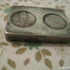 Monedas antiguas de Asia: CHINA MONEDA LINGOTE VALOR 1 DOLAR. Lote 140051074