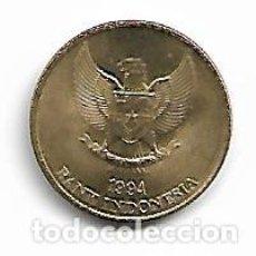 Monedas antiguas de Asia: MONEDA DE INDONESIA. 50 RUPIAS 1994. KM#52. MBC.. Lote 142027578