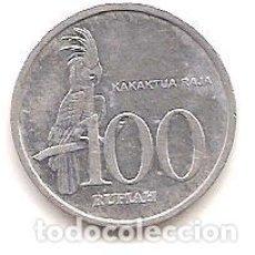Monedas antiguas de Asia: INDONESIA,100 RUPIAH 1999.. Lote 142809690