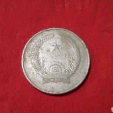 Monedas antiguas de Asia: 1 DONG DE VIETNAM 1976. Lote 143335681