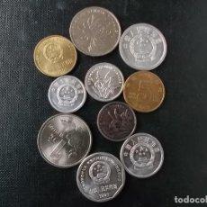 Monedas antiguas de Asia: MONEDAS DE CHINA. Lote 178646168