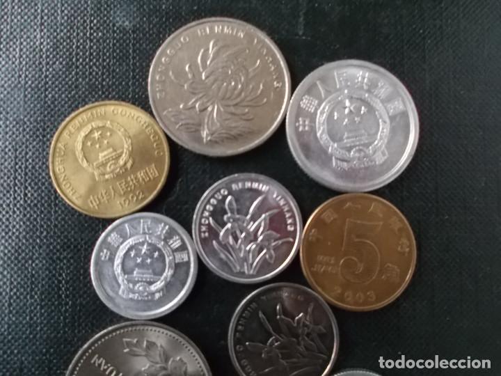 Monedas antiguas de Asia: monedas de China - Foto 3 - 178646168