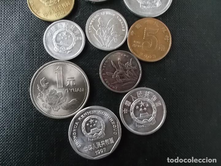 Monedas antiguas de Asia: monedas de China - Foto 4 - 178646168