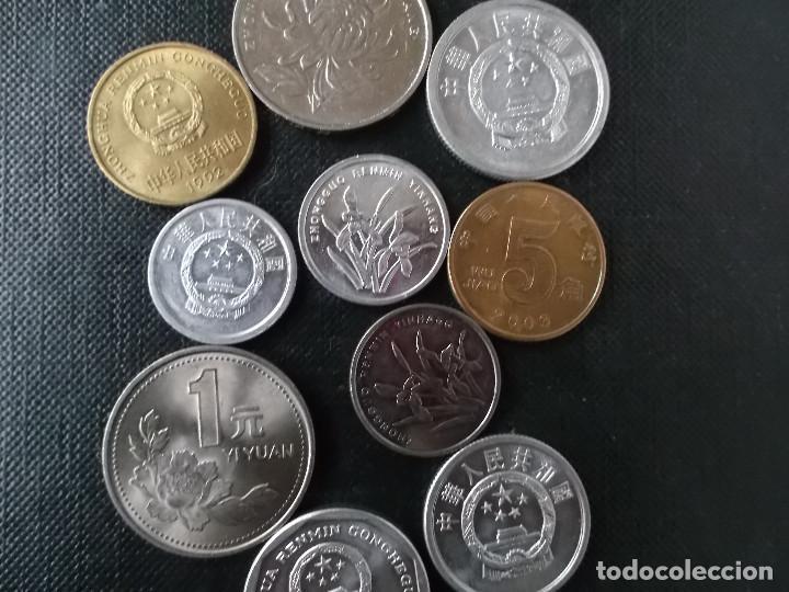 Monedas antiguas de Asia: monedas de China - Foto 5 - 178646168