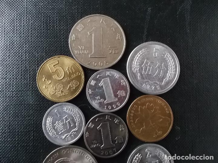 Monedas antiguas de Asia: monedas de China - Foto 6 - 178646168