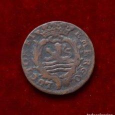 Monedas antiguas de Asia: DUIT 1786 ZEELAND. Lote 147830714