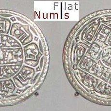 Monedas antiguas de Asia: NEPAL - 1 MOHAR - 1903 - PLATA - M.B.C.. Lote 148015814