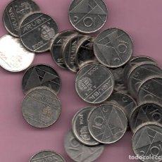 Monedas antiguas de Asia: ARUBA - 10 CENTS - 1 MONEDA. Lote 148086506