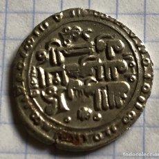 Monedas antiguas de Asia: AFGANISTÁN GAZNAWIES MAHMUD DE GAZNA KABUL 1000 DC. Lote 148246377