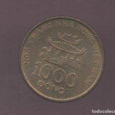 Monedas antiguas de Asia: VIETNAM - 1000 DONG 2003. Lote 153380690