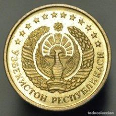 Monedas antiguas de Asia: 1 TIYIN UZBEQUISTÁN 1994 - TIYIN. Lote 156514030
