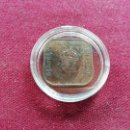 Monedas antiguas de Asia: MALAYA. CENT DE 1939. Lote 160690414