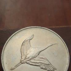 Monedas antiguas de Asia: COREA DEL SUR 500 WON 1989. Lote 163498368