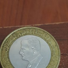 Monedas antiguas de Asia: SYRIA 25 LIBRAS 1995. Lote 164858114