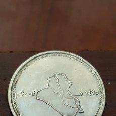 Monedas antiguas de Asia: IRAK 100 DINARES 2004. Lote 165065966