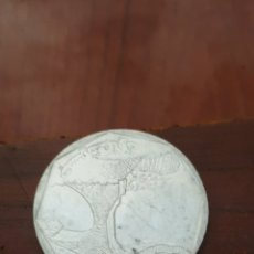 Monedas antiguas de Asia: YEMEN 10 RIALS 2004. Lote 165070868