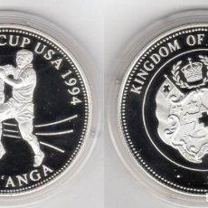 Monedas antiguas de Asia: TONGA 1 PA'ANGA 1994. Lote 167814040